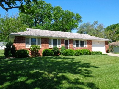 Vernon County Single Family Home For Sale: 1227 N Tucker