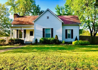 Vernon County Single Family Home For Sale: 817 W Maple