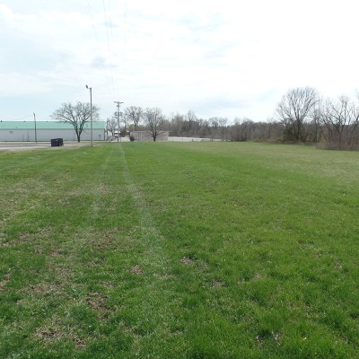Vernon County Residential Lots & Land For Sale: 1701 N Osage