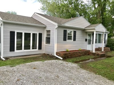 Vernon County Single Family Home For Sale: 707 W Burton St.