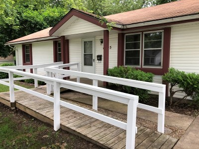 Vernon County Single Family Home For Sale: 1905 N Elm