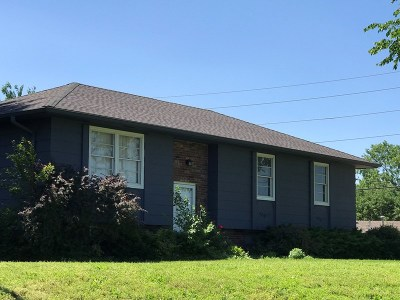 Vernon County Single Family Home For Sale: 1102 N Olive St.