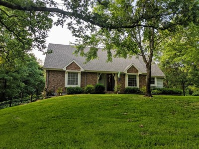 Vernon County Single Family Home For Sale: 15155 E Peace Rd