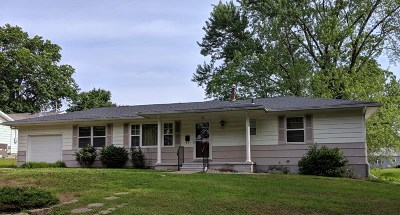 Vernon County Single Family Home For Sale: 706 W South