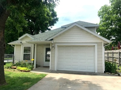 Vernon County Single Family Home For Sale: 601 N West St.