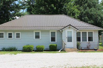 Vernon County Single Family Home For Sale: 301 S Sixth