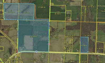 Vernon County Residential Lots & Land For Sale: 16109 E M Hwy.