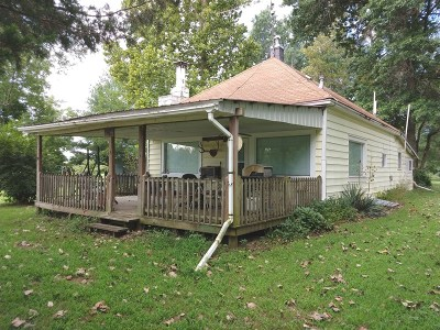 Lamar Single Family Home For Sale