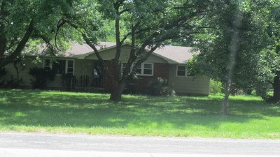 Cedar County Single Family Home For Sale: 1601 S Hwy 32