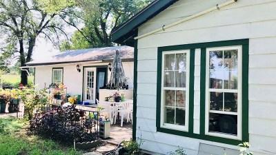 El Dorado Springs Single Family Home For Sale: 26752 E Hwy 54