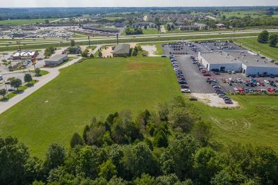 Commercial For Sale: 1697 West Dawn