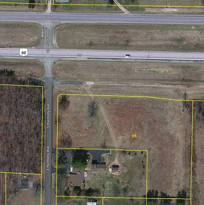 Rogersville Residential Lots & Land For Sale: 5028 South Harmony Avenue