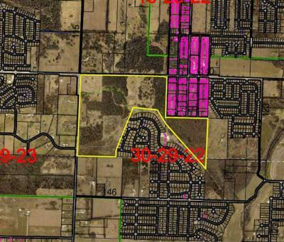 Residential Lots & Land For Sale: 1200 Block South Farm Rd 115