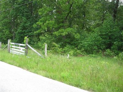 Rogersville Residential Lots & Land For Sale: East Farm Road 156