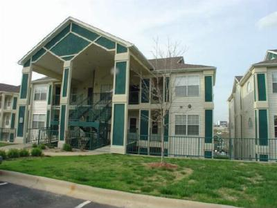 Branson, Branson West Condo/Townhouse For Sale: 510 Spring Creek Road #3-4