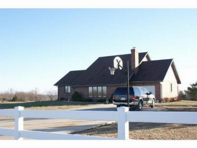 Walnut Shade Single Family Home For Sale: 421 Us Hwy 65
