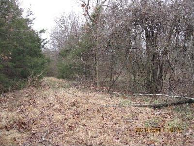 Merriam Woods Residential Lots & Land For Sale: Tbd Lawrence Road