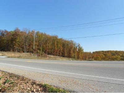 Commercial For Sale: Hwy. 13
