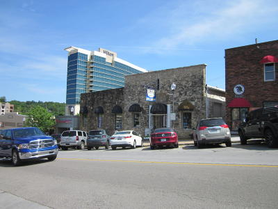 Commercial For Sale: 106 East Main