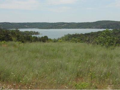 Stone County, Taney County Residential Lots & Land For Sale: Samaras Way