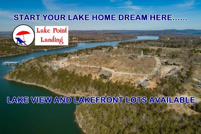 Residential Lots & Land For Sale: Blk1 Lt22a Lake Point Drive