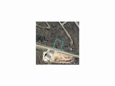 Ozark Paradise Village Residential Lots & Land For Sale: Hwy 86
