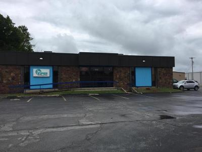 Commercial For Sale: 910 North Glenstone Avenue