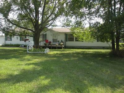 Polk County Farm For Sale: 3388 South 198th Road