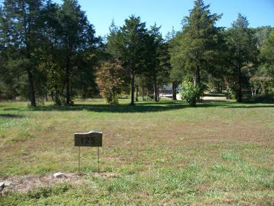 Saddlebrooke Residential Lots & Land For Sale: Lot 125 Seven Pines Drive