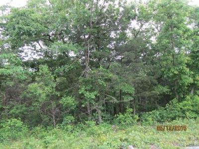 Powersite Residential Lots & Land For Sale: 585 Shore Road Road