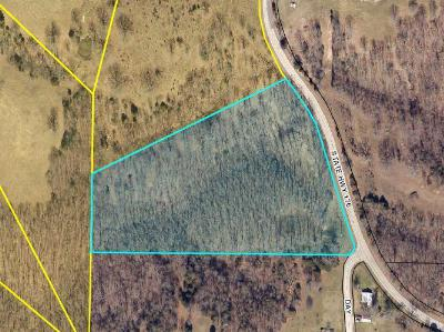 Chestnutridge Residential Lots & Land For Sale: Lot 1 Hwy 176