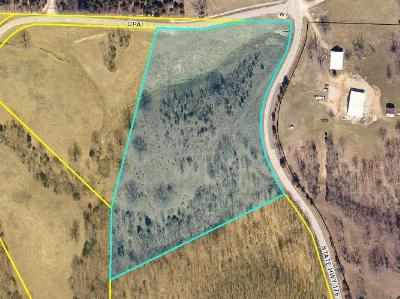 Chestnutridge Residential Lots & Land For Sale: Lot 2 Hwy 176