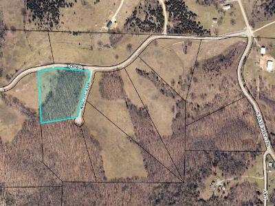 Chestnutridge Residential Lots & Land For Sale: Lot 8 Arctic Fox