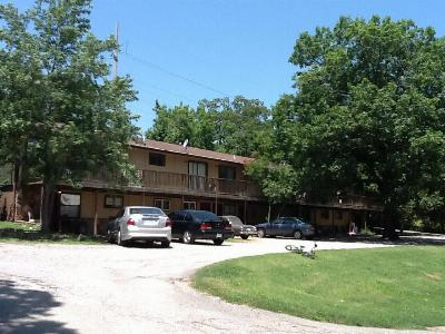Branson Multi Family Home For Sale: 2436-2444 Fall Creek Road