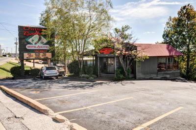 Commercial For Sale: 1910 West State Hwy 76
