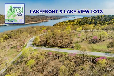 Residential Lots & Land For Sale: Lot 43 Trail New Lane