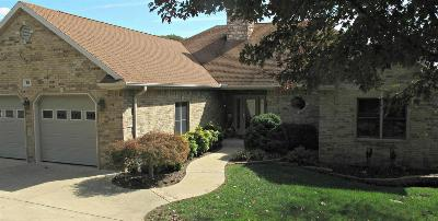 Branson West Single Family Home For Sale: 78 Harborview Drive