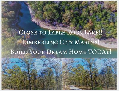 Kimberling City Residential Lots & Land For Sale: Lot 8 Elm Street