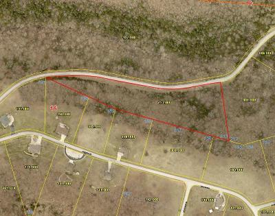 Residential Lots & Land For Sale: Tbd Walnut Springs Ph-2 Lt 213