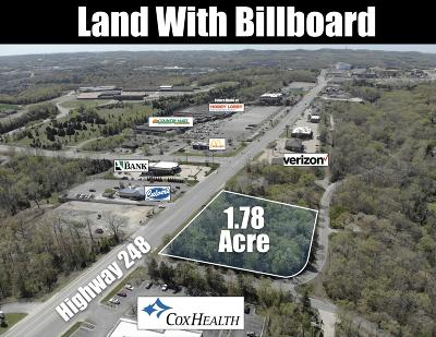 Commercial For Sale: Tbd State Hwy 248