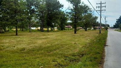 Webster County Commercial For Sale: North Blair Street