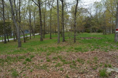 Branson West Residential Lots & Land For Sale: Lot 31 Millwood Drive