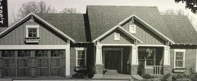 Monett Single Family Home For Sale: Tbd Travis Street