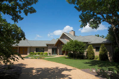 Single Family Home For Sale: 1517 Cow Creek Road