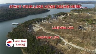 Residential Lots & Land For Sale: Blk3 Lt4 Lake Point Drive
