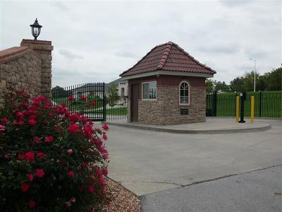 Nixa Residential Lots & Land For Sale: L64 Tuscany Hills, Phase 1