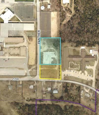Residential Lots & Land For Sale: 148 Panther Street Street