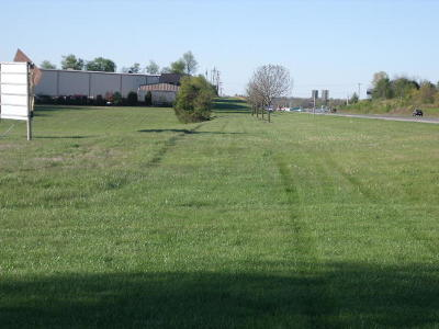 Nixa Residential Lots & Land For Sale: 1500 Blk North State Hwy 160 NW