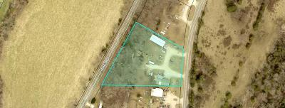 Walnut Shade MO Commercial For Sale: $300,000