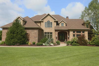Nixa Single Family Home For Sale: 137 James Ford Lane